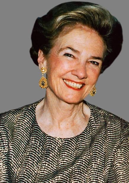 FRAME's North American Founder, Elizabeth Rohatyn
